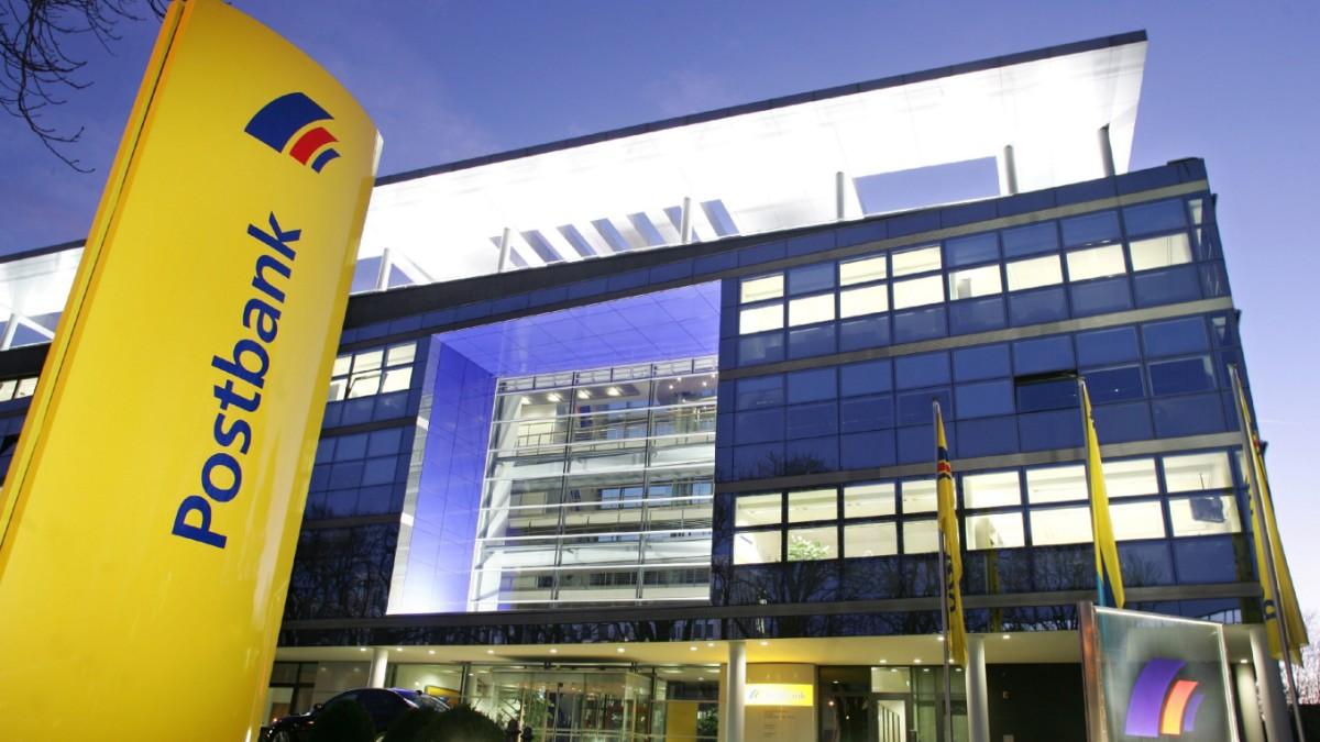 Postbank: Zentrale in Bonn in Gefahr