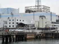 Anzeichen neuer Kernspaltung in Fukushima-Reaktor