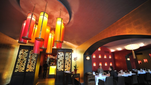 "Restaurants Vietnamesisches Restaurant Ludwigsvorstadt ""Banyan"""