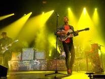 Radiokonzert von Coldplay