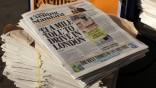 Londoner 'Evening Standard' nun Gratisblatt