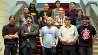 Fraktionssitzung Piratenpartei