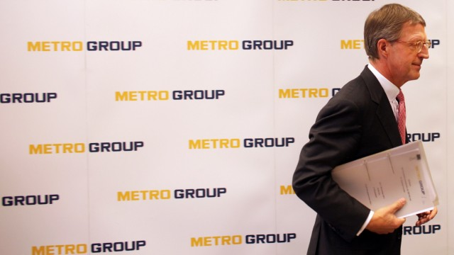 Metro Group PK