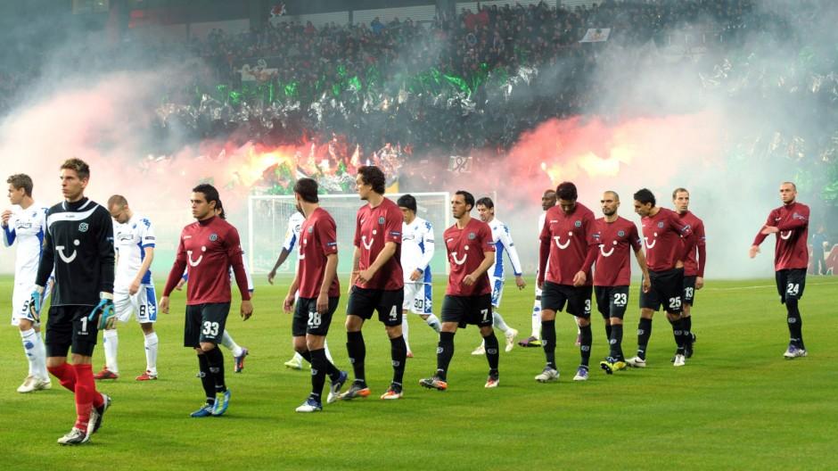 FC Kopenhagen - Hannover 96