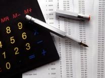 Bafin: Versicherer sollen Geldanlagen bei Banken offenlegen