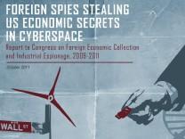 Cyberspionage China USA