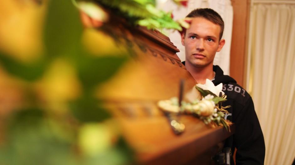 Bestatter-Azubi - Vom Totengräber zum Eventmanager
