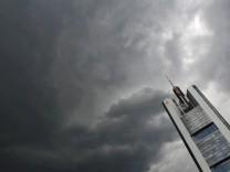 Griechenland reißt Commerzbank in rote Zahlen