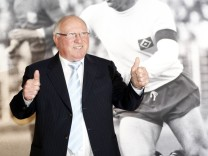 Uwe Seeler's 75th Birthday Celebration