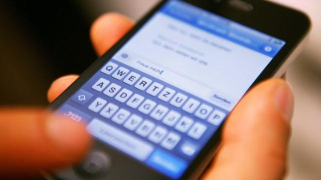 handy überwachung sms
