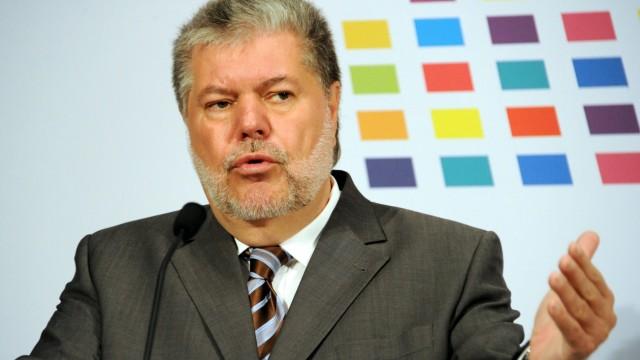 Länderchefs berieten über Bundeswehrreform und Glücksspiel