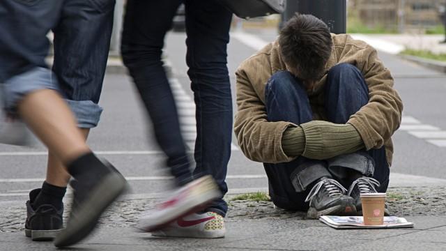 Stadtmission startet neue Hilfe für Obdachlose