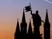 Würzburger Silhouetten