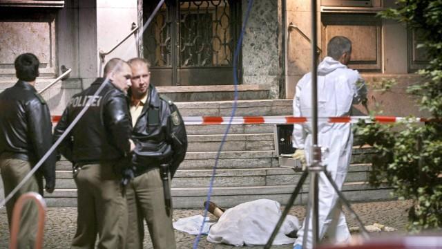 Duisburger Mafia-Mörder Strangio festgenommen
