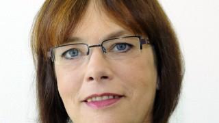 Kathrin Schmidt für Deutschen Buchpreis nominiert