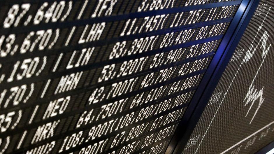 Indexfonds - Wie Anleger die Spreu vom Weizen trennen