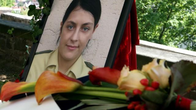 Neue Spur im Heilbronner Polizistenmord