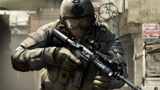 Electronic Arts Battlefield 3 von Electronic Arts