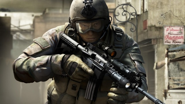Electronic Arts Battlefield 3 von Electronic Arts
