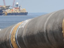 Ostsee-Pipeline Nord Stream