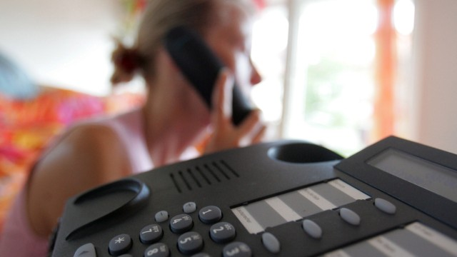 Telefonvertrag Telekom