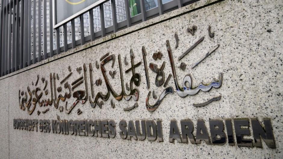 Klage gegen arabischen Diplomaten abgewiesen
