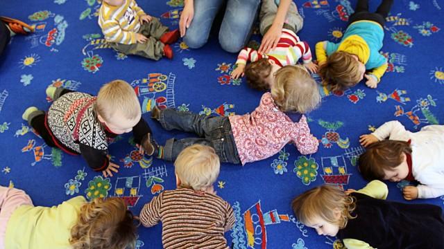 Kinderbetreuung Kitas Krippenplätze