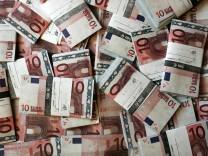 Bundeshaushalt 2012