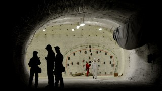 Zeitung: Bund will womoeglich mehr Atommuell in Gorleben einlagern