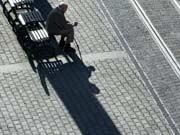 Rente mit 67, Reform, Alte, Junge, Generationengerechtigkeit, ddp