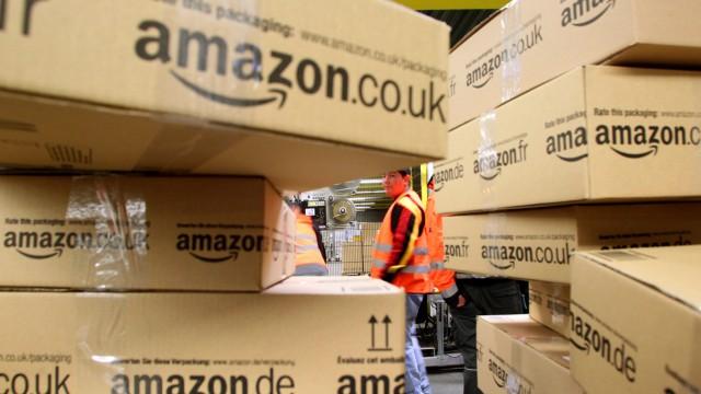 iPad-Herausforderer von Amazon erwartet