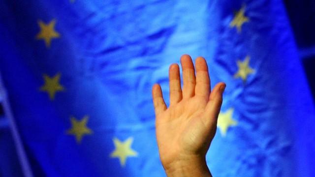 Europa wird auch in Zukunft mühsam bleiben