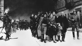 Aufstand im Warschauer Ghetto - 65. Jahrestag
