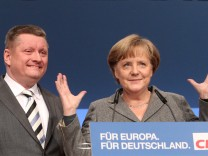 Bundesparteitag der CDU
