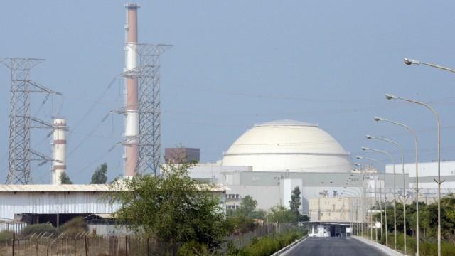 Atomprogramm Teherans Atomprogramm