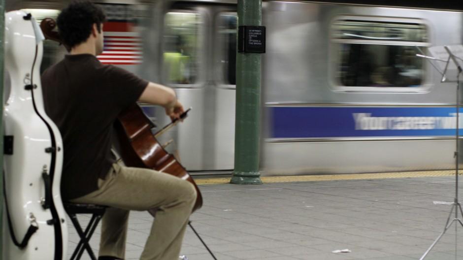 Musik und Wissenschaft Hirnforschung