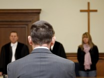Erlangen, Tiefgaragenmord, Landgericht Nürnberg Fürth, Mord, Angeklagter