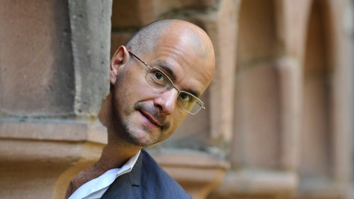 Stromberg Held Christoph Maria Herbst Kommt Nach Munchen Munchen