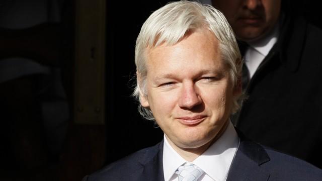 Wikileaks Verfahren gegen Wikileaks-Gründer