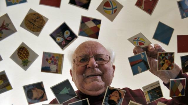 Merkspiel Memory feiert 50-jaehriges Jubilaeum