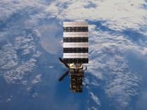 Start des europoaeischen MetOp-Satelliten