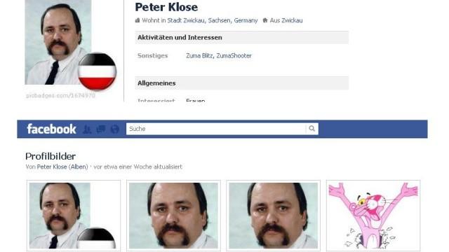 rechter Terror Ehemaliger NPD-Politiker irritiert im Internet