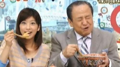 Norikazu Otsuka Mezamashi TV