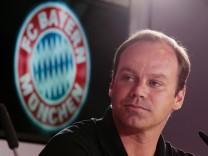 Nerlinger offenbar langfristig an Bayern gebunden