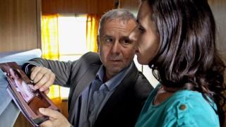 Das Frankfurter 'Tatort'-Duo ermittelt in seinem zweiten Fall