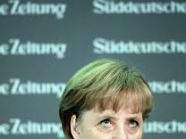 BERLIN Fuehrungstreffen Wirtschaft 2011 / 2. Tag