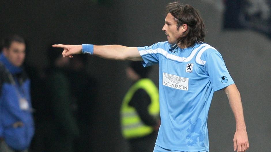 FC Ingolstadt 04 - TSV 1860 Muenchen