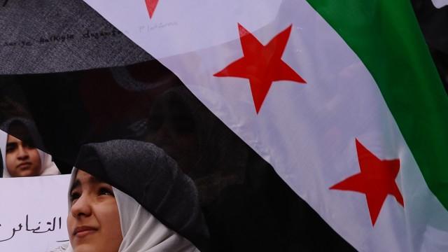 Gewalt in Syrien Syrischer Staatschef lässt Ultimatum verstreichen