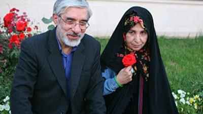 Iran Iran: Oppositionsführer Mussawi