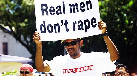 Vergewaltigung, Reuters